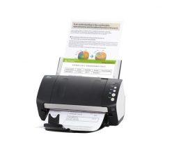 Máy quét hai mặt Fujitsu Scanner fi-7140 (PA03670-B101)