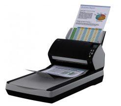 Máy quét hai mặt Fujitsu Scanner fi-7260 (PA03670-B551)