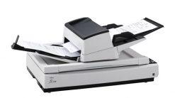 Máy quét hai mặt A3 Fujitsu Scanner fi-7700 (PA03740-B001)