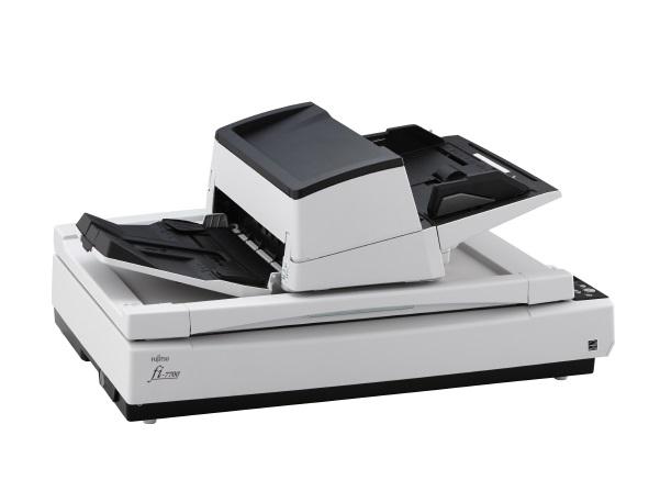 Máy quét một mặt A3 Fujitsu Scanner fi-7700S