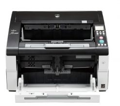 Máy quét công nghiệp hai mặt A3 Fujitsu Scanner fi-6400