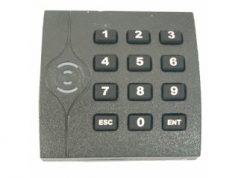 Đầu đọc phụ bằng thẻ cảm ứng Mifare KR-202