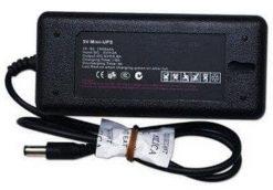 Nguồn pin lưu điện dùng cho máy chấm công UPS mini 5V