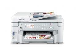 Máy in phun màu đa chức năng không dây EPSON WP-3521