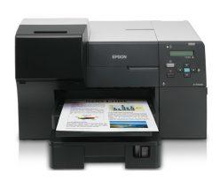 Máy in phun màu EPSON Business InkJet B-510DN