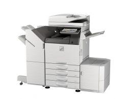 Máy photocopy khổ A3 đa chức năng SHARP MX-M4070