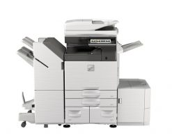 Máy photocopy khổ A3 đa chức năng SHARP MX-M5070