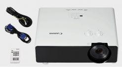 Máy chiếu Canon LX-MH502Z 4K