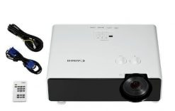 Máy chiếu Canon LX-MU500Z