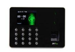 Máy chấm công vân tay không dây ZKTeco WL30