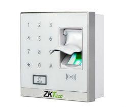 Máy chấm công, kiểm soát ra vào ZKTeco X8-BT