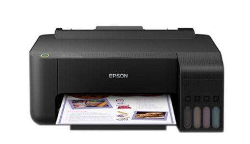 Máy in phun màu Epson EcoTank L1110