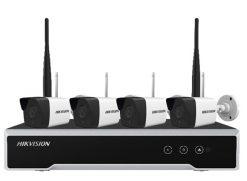 Bộ Kit camera IP Wifi HIKVISION NK42W0