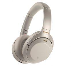 Tai nghe chống ồn không dây SONY WH-1000XM3