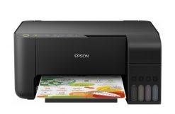 Máy in phun màu đa chức năng không dây EPSON L3150