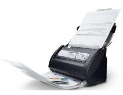 Máy quét 2 mặt tự động ADF Plustek Smart Office PS186