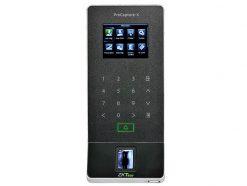 Máy chấm công vân tay, thẻ và mật khẩu không dây ZKTeco ProCapture-X