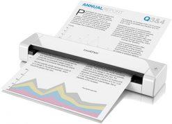 Máy quét tài liệu di động mặt Brother DS-720D