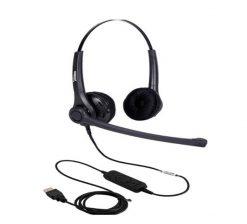 Tai nghe USB HEADSET FreeMate DH-053B/10