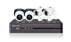 Bộ Kit camera VANTECH VP-K411ATC