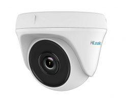 Camera Dome HD-TVI hồng ngoại 1.0 Megapixel HILOOK THC-T110-P