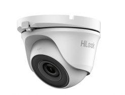 Camera Dome HD-TVI hồng ngoại 1.0 Megapixel HILOOK THC-T110-M