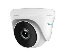 Camera Dome HD-TVI hồng ngoại 1.0 Megapixel HILOOK THC-T210-P