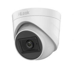 Camera Dome HD-TVI hồng ngoại 2.0 Megapixel HILOOK THC-T120-PS