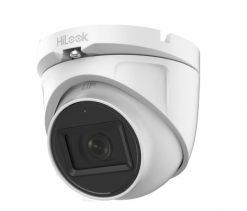 Camera Dome HD-TVI hồng ngoại 2.0 Megapixel HILOOK THC-T120-MS
