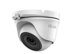 Camera Dome HD-TVI hồng ngoại 2.0 Megapixel HILOOK THC-T123-M