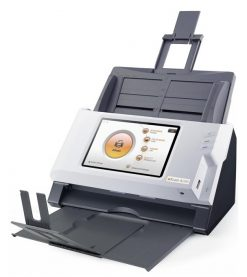 Máy quét 2 mặt tự động ADF Plustek eScan A280 Essential