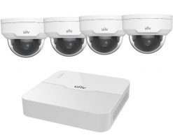 Bộ Kit camera IP UNV KIT/301-04LB-P4/4*IPC322LR3-VSPF28-D