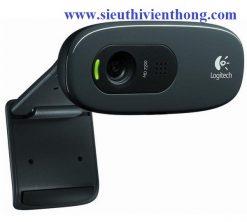 Webcam cao cấp Logitech C270