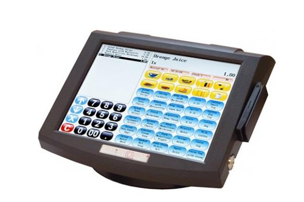 """Máy tính tiền cảm ứng QUORION Q-Touch 12"""""""