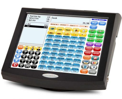 """Máy tính tiền cảm ứng QUORION Q-Touch 15"""""""