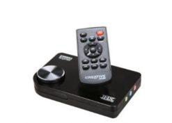 Creative Sound Blaster XFi Surround 5.1 Pro Remote