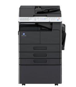 Máy Photocopy KONICA MINOLTA Bizhub-205i