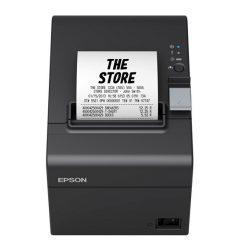 Máy in hóa đơn Bill Printer EPSON TM-T82III