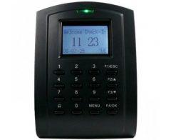 Máy chấm công bằng thẻ cảm ứng RONALD JACK SC-103