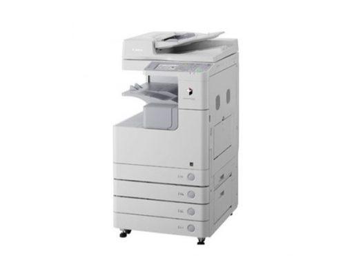 Máy photocopy CANON imageRUNNER 2525W