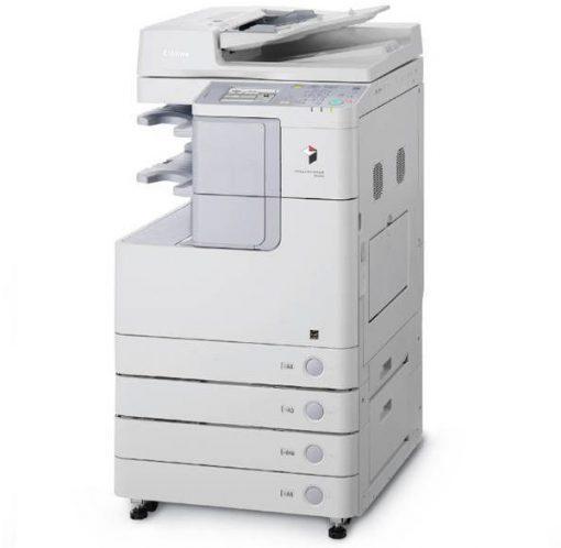 Máy photocopy CANON imageRUNNER 2535W