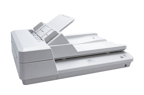 Máy quét hai mặt Fujitsu Scanner SP-1425
