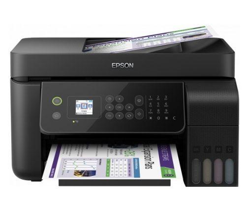 Máy in phun màu đa chức năng không dây EPSON L5190