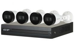 Bộ Kit camera IP DAHUA EZ-IP NVR1B04HC-4P/E/4-B1B20P
