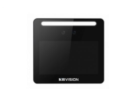 Máy chấm công nhận diện khuôn mặt KBVISION KX-FR04AC