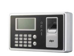 Máy chấm công vân tay, thẻ cảm ứng VIRDI AC-4000SC
