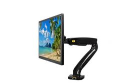 Giá treo gắn bàn LCD F80 (17 inch-27 inch)