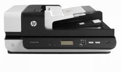 Máy quét 2 mặt Duplex HP Scanjet ENTERPRISE 7500
