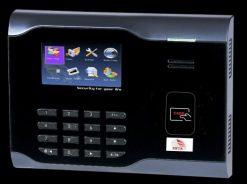 Máy chấm công thẻ cảm ứng màn hình màu MITA 9000C