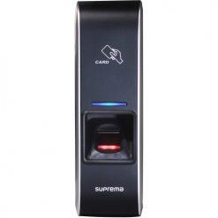 Máy chấm công kiểm soát cửa, vân tay và thẻ SUPREMA BioEntry Plus BEPi-OC